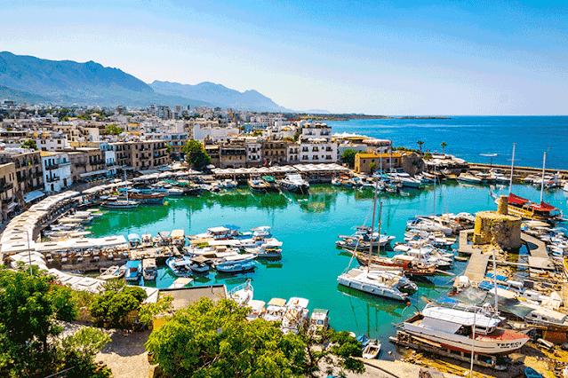 جديد للطلاب العرب : منحة  في قبرص  لدراسة البكالوريوس في جميع التخصصات