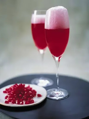 cocktail recipe wicked champagne