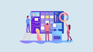Step by Step Admin Panel Development - CodeIgniter Framework