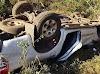 Duas pessoas morrem em acidente na GO-230, outras duas ficam feridas, elas retornavam de pescaria em Crixás