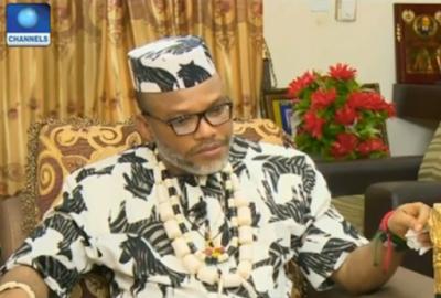 Nnamdi Kanu, News, IPOB, Biafra, Death, Igbo people, Nigeria, Indigenous People of Biafra, Niger