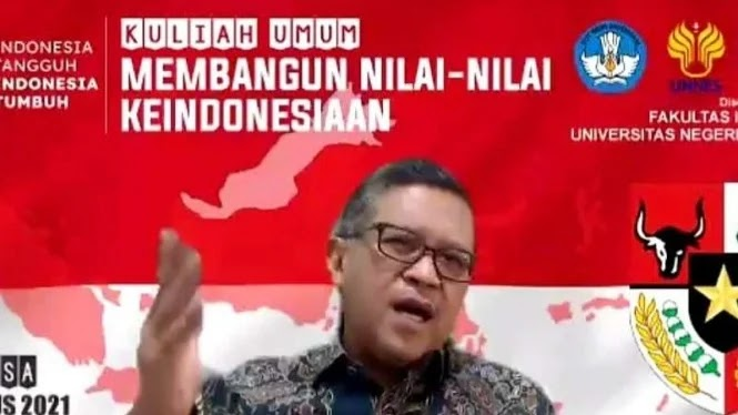 Soroti Remaja Indonesia Gemar K-Pop, Sekjen PDIP: Terkesan Meninggalkan Budaya Negara Sendiri