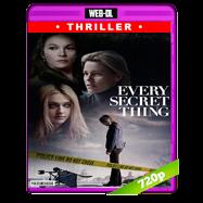 Every Secret Thing (2014) WEB-DL 720p Audio Dual Latino-Ingles