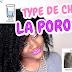 Type de cheveu | Comment déterminer la porosité de ses cheveux?