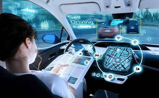 Nissan's Brain-to-Vehicle Technology to Make Driving Safer