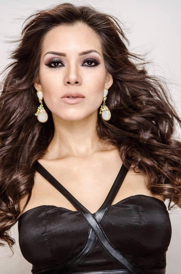 Liliana Ruth Karen Duarte Figueredo