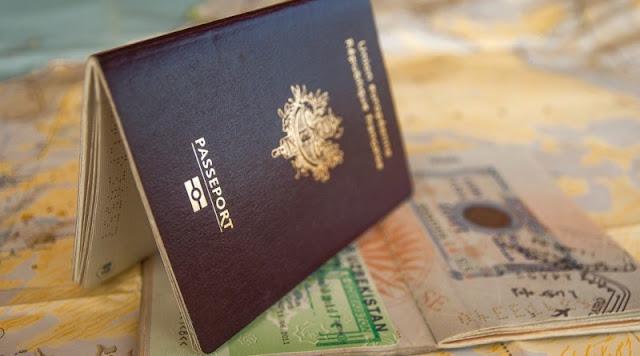Xin Visa Đi Séc