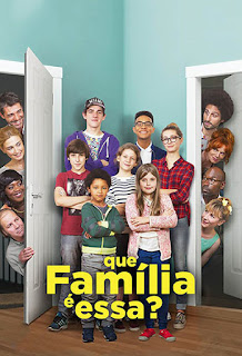 Que Família é Essa? - BDRip Dublado