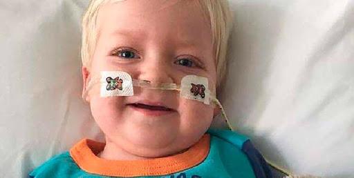 Ребенок ожил! В тяжелом состоянии его отключили от аппарата жизнеобеспечения и произошло чудо