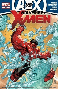 Cover of Wolverine and The X-Men 11 eBook
