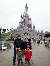Hotel Cheyenne Disneyland Paris - Mini Travellers