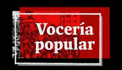 Vocería Popular: La labor del Colegio de Periodistas en el estallido político y social