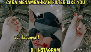 Filter Alakyu di Ig