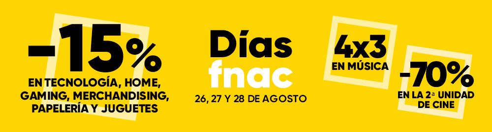 top-10-ofertas-promocion-dias-fnac-agosto-2021