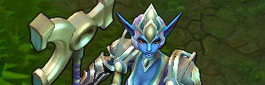 Surrender at 20: IronStylus on Battle Priestess Soraka