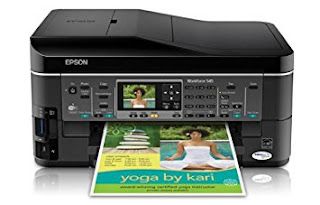 Epson WorkForce 545 driver download Windows, Epson WorkForce 545 driver download Mac, Epson WorkForce 545 driver download Linux