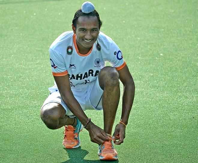 8dc99f1527b Harjeet Singh Indian Hockey Player  Biography