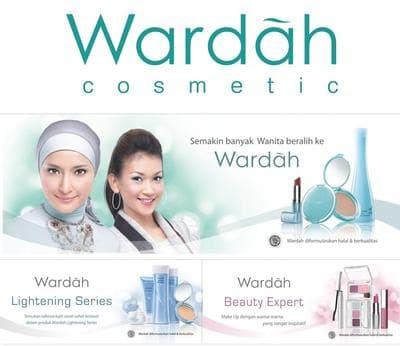 Wardah Paket Custom | Paket Kecantikan Wanita