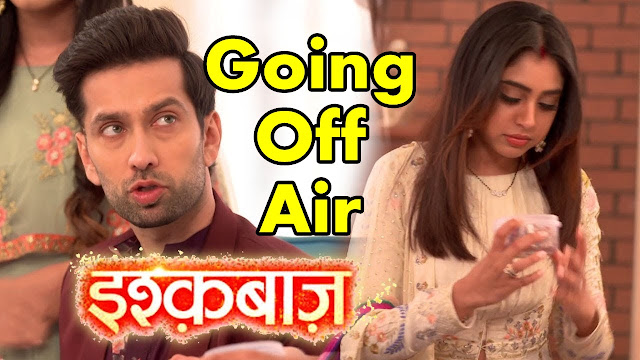 Breaking News: Nakuul Mehta & Niti Taylor starrer Ishqbaaz going Off-air by March, Full details here