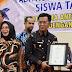 Diklat Kompetensi Siswa Tamatan SLTA Bacth 4,Resmi Di Tutup Wakil Walikota
