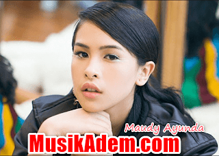 Download Kumpulan Lagu Maudy Ayunda Terbaru 2017