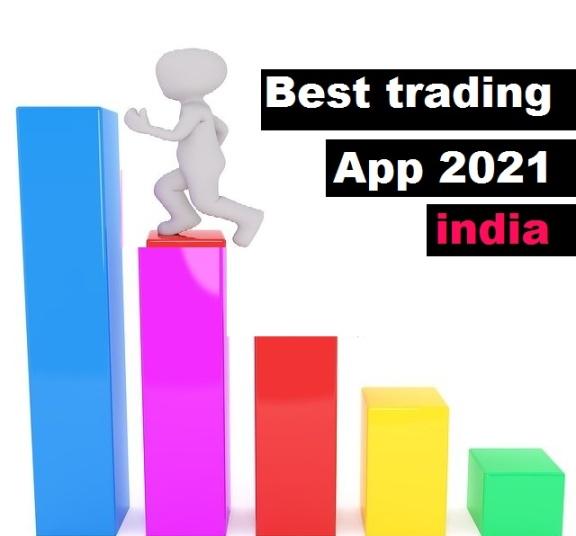 best-trading-app-india