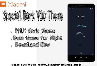 best miui themes download