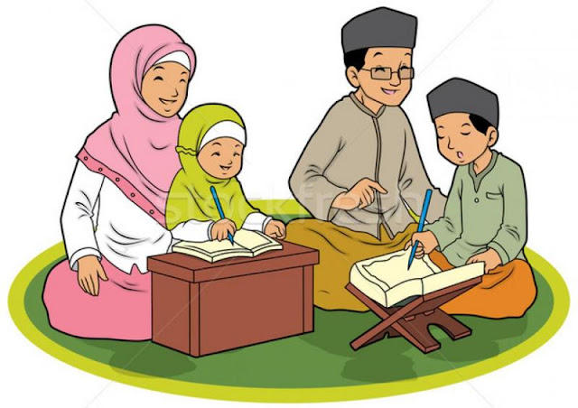Peran Orang Tua Pada Pendidikan Anak
