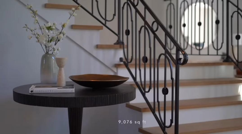 53 Photos vs. Tour 52 Middlefield Rd, Atherton, CA Ultra Luxury Home Interior Design