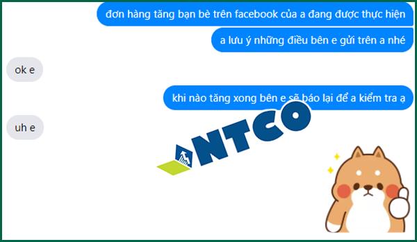 dich vu tang ban be facebook