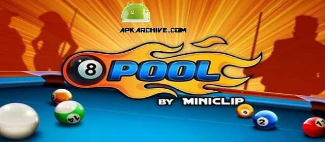 8 Ball Pool Android Bilardo Oyun indir Apk Spor Oyun