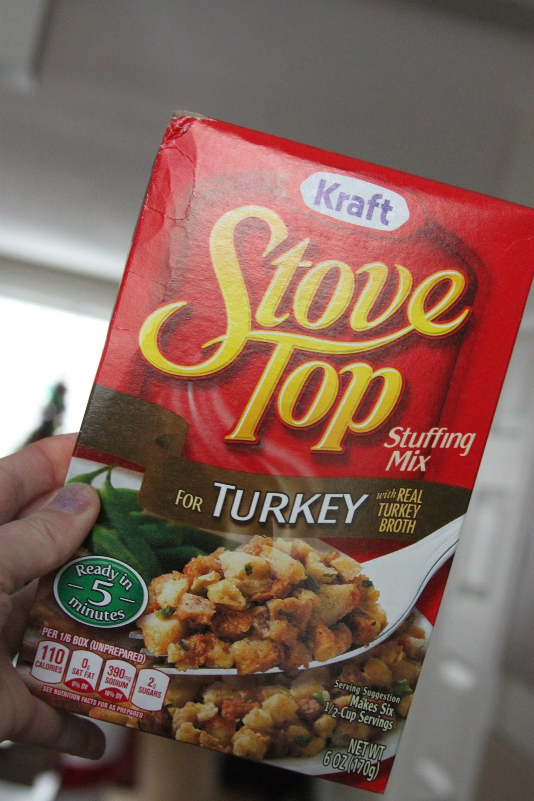 how to make stove top stuffing in the oven