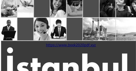 كتاب اسطنبول لتعلم اللغة التركية pdf