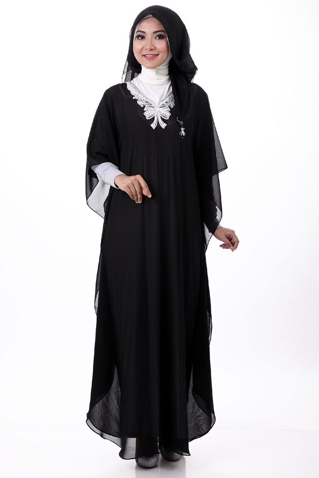 10 Model Baju Lebaran Syahrini Glamour Dan Elegan