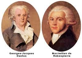 Robespierre Und Danton
