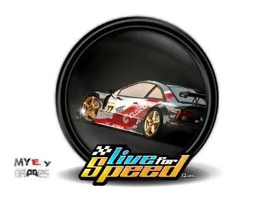 تحميل لعبة لايف فور سبيد Live for Speed للكمبيوتر برابط مباشر من ميديا فاير