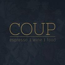 Coup Espresso Wine Food Bar στην Αριδαία