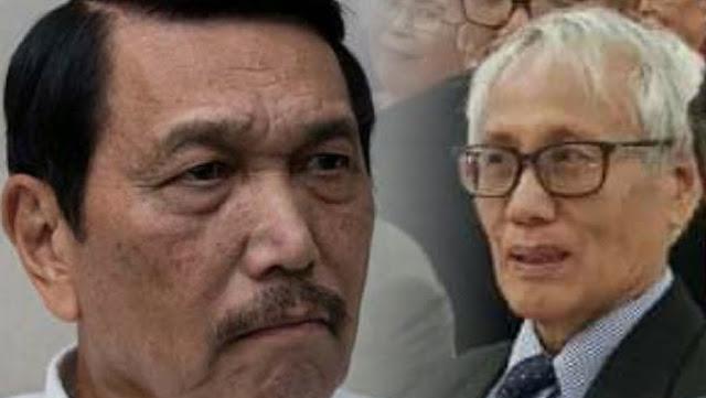 Tantangan debat mengenai kondisi ekonomi dan utang Indonesia yang disanggupi Menteri Koordinator Bidang Maritim dan Investasi, Luhut Binsar Panjaitan perlu direalisasikan.