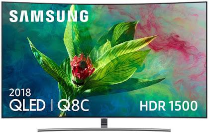Samsung QE55Q8CN