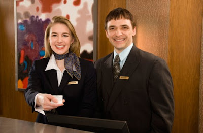 Guest Service Manager Job Search