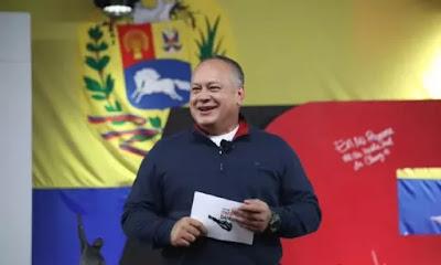 Primer Vicepresidente del Partido Socialista Unido de Venezuela dice gobierno dominicano es malagradecido