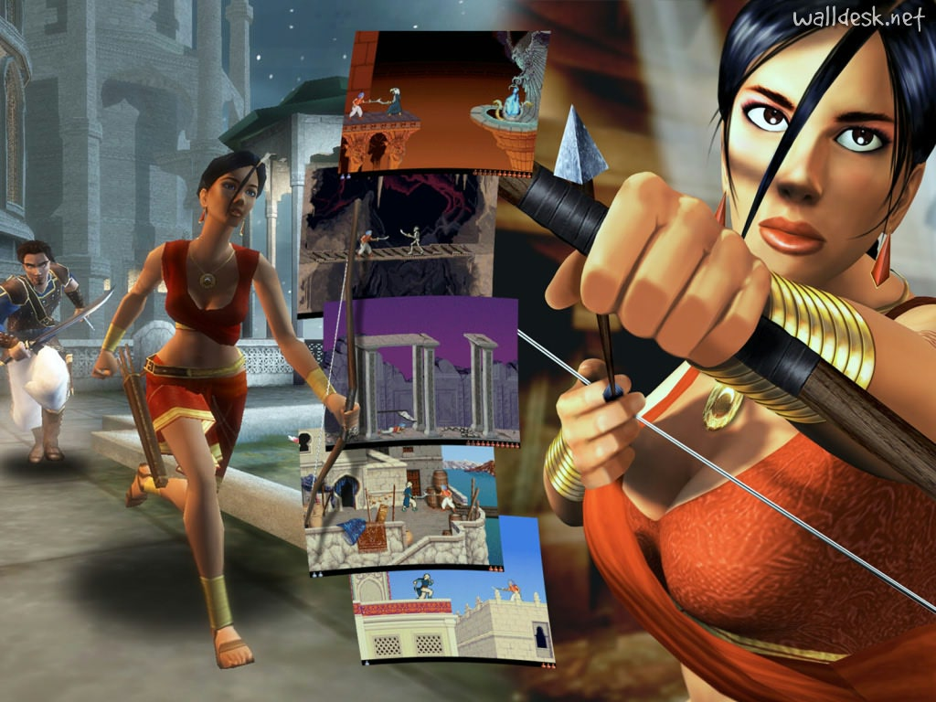 Game For Pc Prince Of Persia The Sands Of Time Game Highly Compressed Free Download 250mb Only