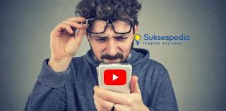 Cara mendapatkan uang dari YouTube channel