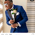 Footballer Emmanuel Emenike Is A Year Older Today And His Wife Showered Him With Encomiums