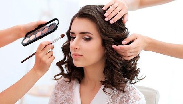 Top Bridal Makeup Artist Chennai / Tamilnadu India