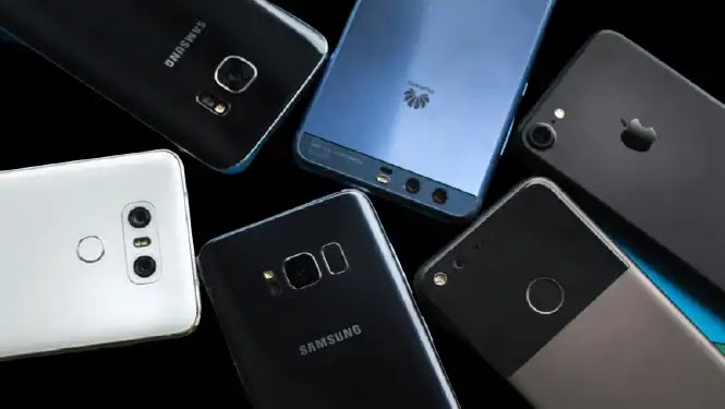 Haq said, 'Mobile firms should produce phones locally'