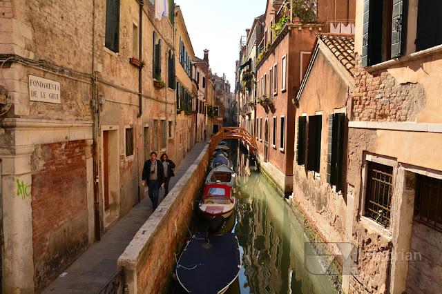 Co zobaczyć w Wenecji?  Przegląd najważniejszych atrakcji turystycznych Wenecji