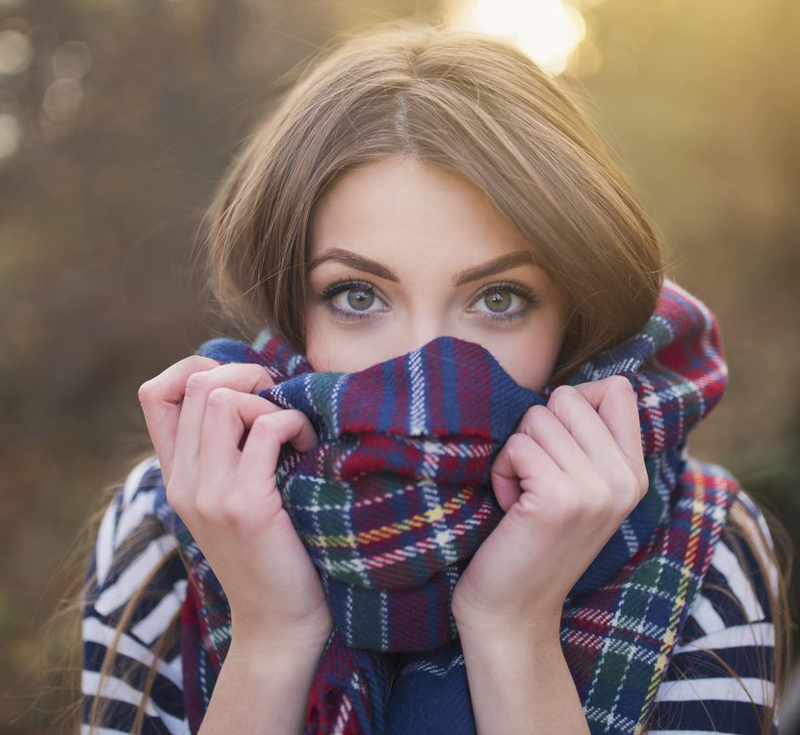 How To Boost Your Immunity This Autumn