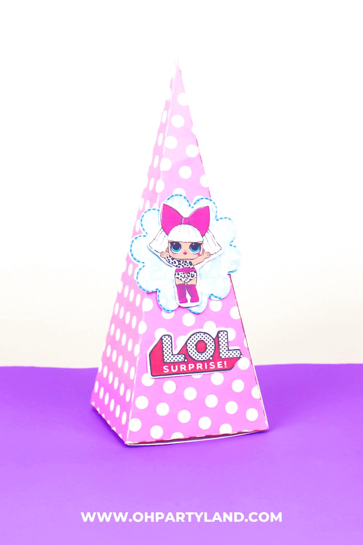 lol-surprise-birthday-party-ideas