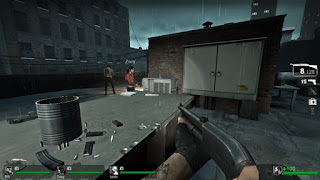 gameplay left 4 dead